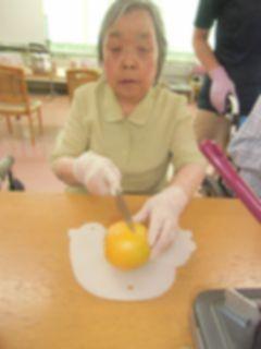 2017 料理クラブオレンジゼリー02.JPG