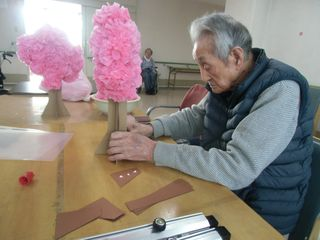 2018 5F桜の木完成01.JPG